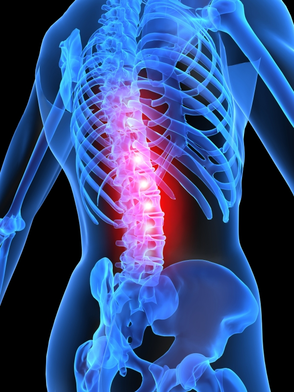 Back Pain  Invasive Procedures  Medical Clinical Policy